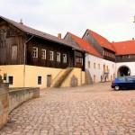 Lauenstein, Vorschloss