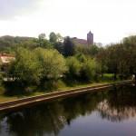 Camburg, Burg Camburg