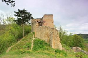 Lobdeburg Drackendorf