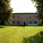 Eilenburg, ehem. Amtsgericht auf der Ilburg