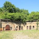 Torgau, Festung