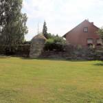 Festung Torgau, südlicher Batardeau