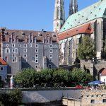 Görlitz, Freihof oder Burg