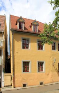 Wohnturm Halle (Ackerbürgerhof)