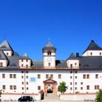 Augustusburg, Jagdschloss