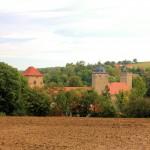 Kapellendorf, Wasserburg