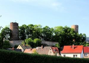 Burg Kohren