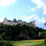 Burg Mildenstein in Leisnig