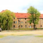 Wasserburg Liebstedt
