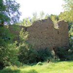Mahlitzsch, Burg Kempe