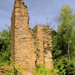 Burg Niederlauterstein