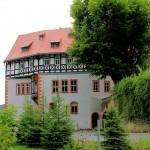 Burg Rauenstein, Kernburg