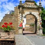 Burg Scharfenstein, Burgtor
