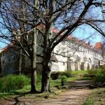 Burg Wanzleben, Schlosspark