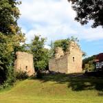 Winterstein, Burg