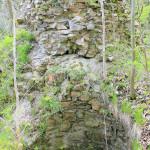 Burg Zinnberg, Bergfried