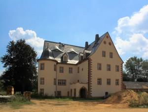 Rittergut Cannewitz