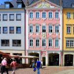 Siegertsches Haus am Markt