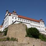 Colditz, Schloss