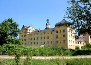 Schloss Coswig/Anhalt, Landkreis Wittenberg
