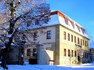 Dehlitz, Neues Herrenhaus
