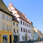 Renaissancehaus in der Breiten Straße