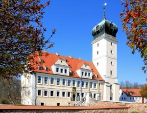 Delitzsch, Schloss