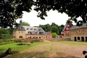 Döben, Schloss