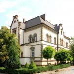 Döcklitz, Gutshof Hagengut, Hofansicht