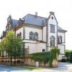 Döcklitz, Rittergut Hagengut