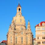 Dresden, Ev. Frauenkirche