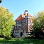 Eilenburg, Martin-Rinckart-Gymnasium