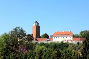 Eilenburg, Ilburg