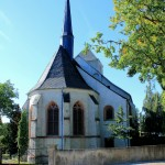 Eilenburg, Ev. Marienkirche (Bergkirche), Chor