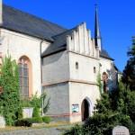 Eilenburg, Ev. Marienkirche (Bergkirche), Südseite