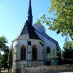 Eilenburg, Marienkirche (Bergkirche)