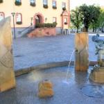 Eilenburg, Marktbrunnen