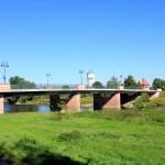 Eilenburg, Muldebrücke