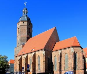 Eilenburg, Stadtkirche