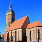 Eilenburg, Stadtkirche St. Nikolai