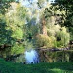 Eilenburg, Stadtpark