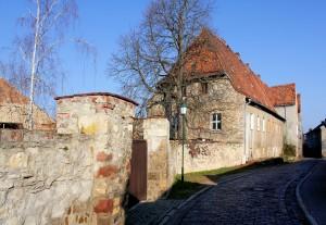 Ermsleben, Schwarzes Schloss