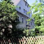 Falkenhain, Rittergut
