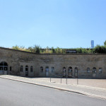 Festung Torgau, Bastion II (Kulturbastion)