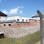 Festung Torgau, Fort Zinna
