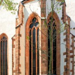 St. Nicolai, Chor