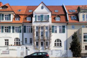 Wohnhaus Kickerlingsberg 22 Gohlis