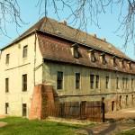 Schloss Gröbitz