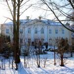 Herrenhaus in Modelwitz