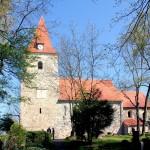 Die Kirche Hohen-Thekla